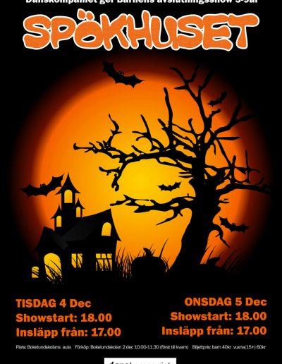 Danskompaniet-HT2012-Spökhuset-A3