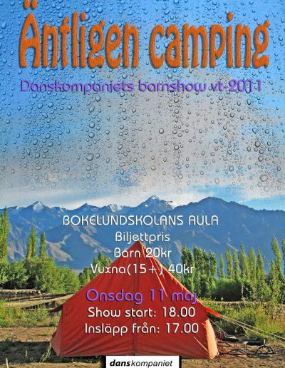 Danskompaniet-VT2011-ÄntligenCamping-A3