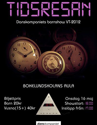 Danskompaniet-VT2012-Tidsresan-A3